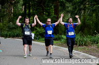 Kokoda Challenge Melbourne 2015 Photos
