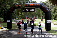 Kokoda Challenge Melbourne 2016 Photos
