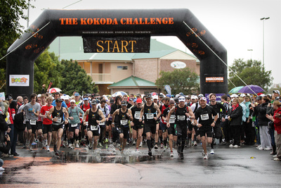 Kokoda Challenge Photos